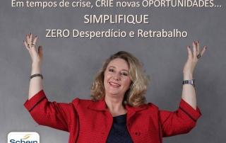 ZERO Desperdício e Retrabalho_SCHEIN