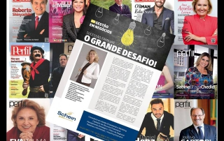 Revista Perfil_Sucessão Familiar_SCHEIN